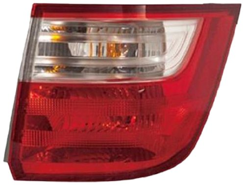 OE Replacement Honda Odyssey Right Tail Lamp Assembly Multiple Manufacturers HO2805100V
