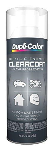 Dupli-Color DA1693-6PK Premium Enamel Spray - 12 fl. oz, (Pack of 6)