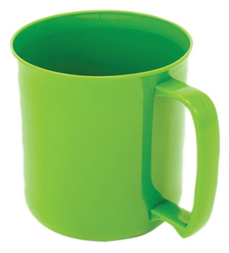 GSI Outdoors 77233 Green Cascadian Mug