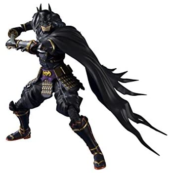 Amazon.com: Good Smile Batman Ninja Figma Action Figure ...