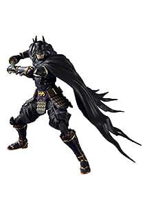 Amazon.com: Bandai Tamashii Nations Ninja Batman Action ...