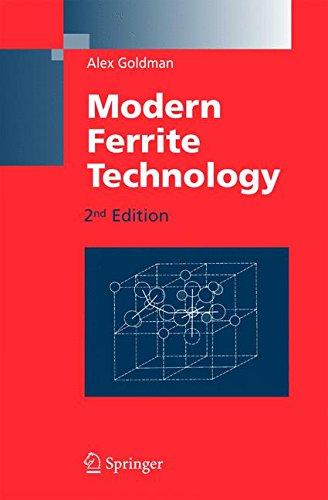 Modern Ferrite Technology - Nyc Optical Glasses