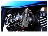 Yoshimura Mikuni TMR-MJN38 carburetor dual stack funnel specification ZRX1200R ZRX1200S ZRX1100 ZRX1100-2 768-297-3002
