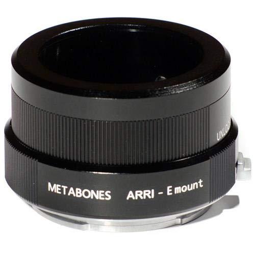 METABONES METABONES SONY METABONES NEX NEX METABONES Eマウント用アリフレックスアダプター B00OEQ2VEO, 靴トラ:7b9778e0 --- integralved.hu