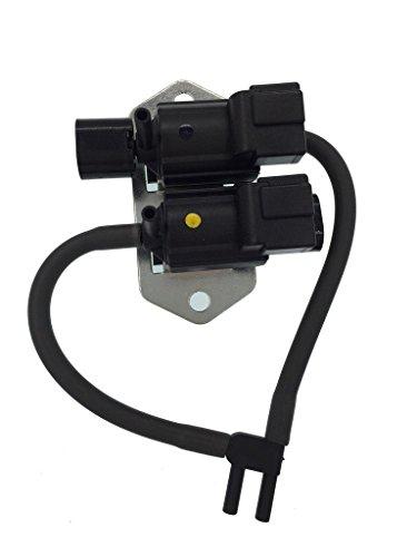 (MB937731 MB620532 MR430381 Freewheel Clutch Control Solenoid Valve for Mitsubishi Pajero L200 L300 V43 V44 V45 K74T V73 V75 V78)