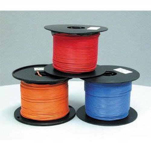 East Penn 2522 Red 10 Gauge x 500' Wire by East Penn