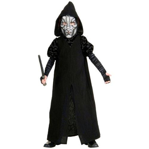 Death Eater Costume - Large