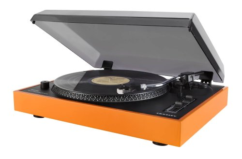 Crosley CR6009A-OR Advance Turntable with USB and Software S