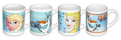 Disneys Frozen Piece Ceramic Coffee product image