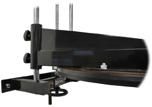 braun//Boxapparat f/ür die Wandmontage BCA-38 Drehkugellagerung schwarz und Rindsleder Boxbirne med Deluxe Speedball Plattform Set inkl