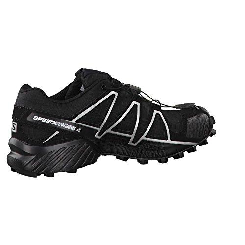 Salomon Speedcross 4 GTX Chaussures de Trail Imperméables pour Homme 7