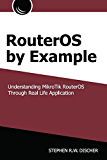 RouterOS by Example (English Edition)