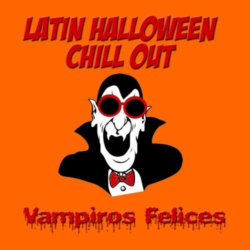 Latin Halloween Chill Out]()