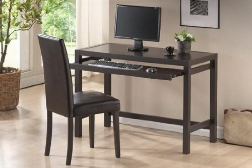 astoria-dark-brown-modern-desk-and-chair-set