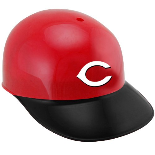 MLB Rawlings Cincinnati Reds Red Full Size Replica Helmet