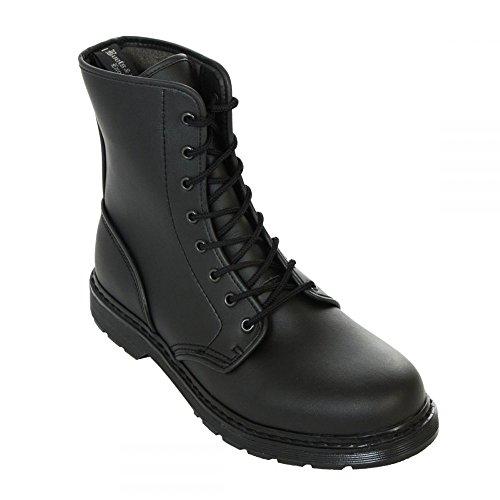 Boots & Braces Easy Vegetarian 8-Loch Boot