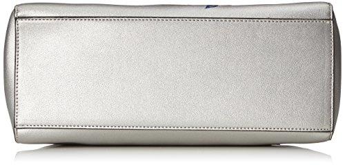 Argent Handbag Cartables Bulaggi Metsu Silber qtx0HzXzw