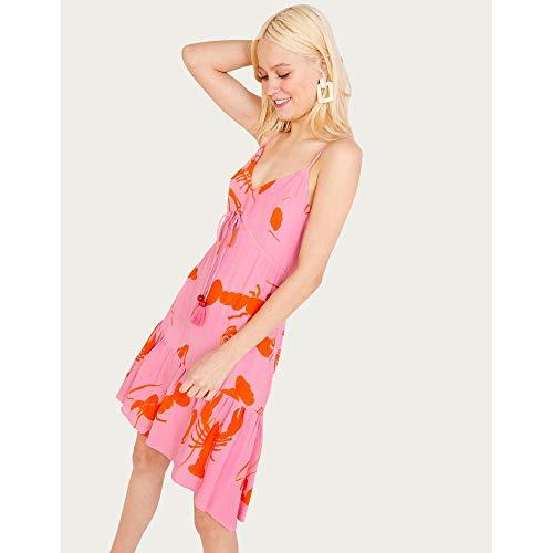 Vestido Midi Maria Lastex-Estampado-44