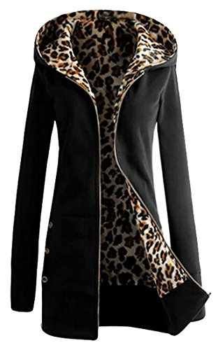 Leopard Trench - 9