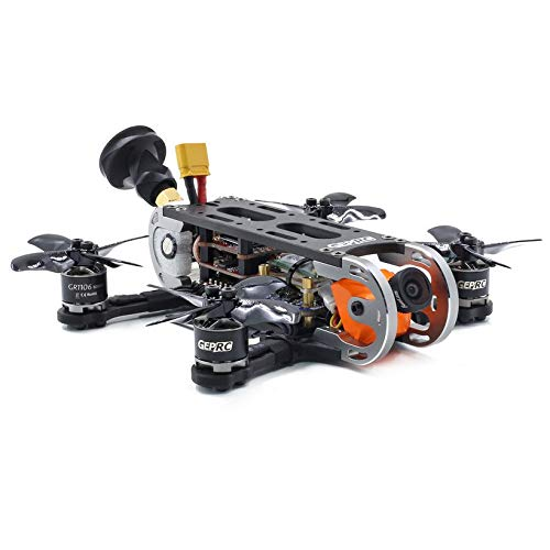 Wikiwand Geprc GEP-CX2 Cygnet 2 Inch RunCam 1080P HD 6000kv Motor RC Mini Aircraft PNP by Wikiwand (Image #7)