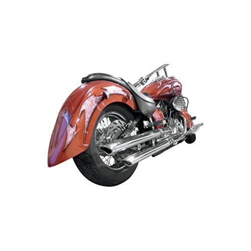 - LA Choppers Slip-On Exhausts for Yamaha VStar 1100 99-09
