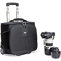 Think Tank Photo Airport Navigator Rolling Bag (Black)