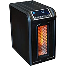 propane infrared heater