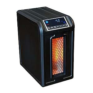 Lifesmart Medium Room Infrared Heater with Remote