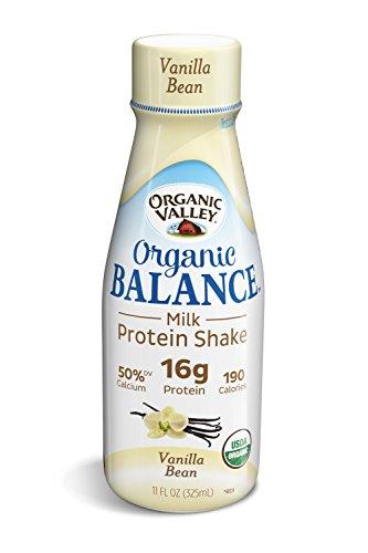 Organic Valley Balance Protein Vanilla product image