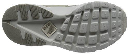 Nike Air Huarache Run Ultra, Zapatillas de Deporte Unisex Adulto Blanco (Blanco)