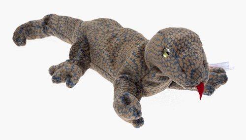 Ty Beanie Babies Scaly the Lizard [Toy] by Beanie Babies (Ty Beanie Baby Lizard)