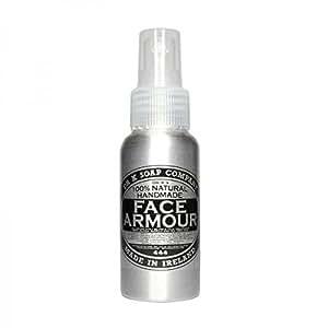 Dr K Jabón de Afeitar Tonico Facial Face Armor ml 50