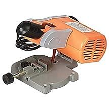 Trademark Tools 75-11024 Mini Cut-Off Miter Power Saw, 110 Volt