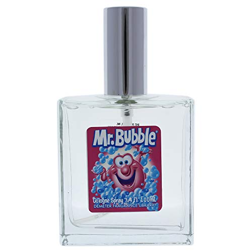 (Demeter Fragrance Library Cologne Spray Mr. Bubble, 34 oz. )
