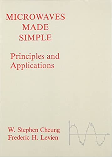 Microwaves made simple principles and applications artech house microwaves made simple principles and applications artech house microwave library artech house microwave library paperback fandeluxe Image collections