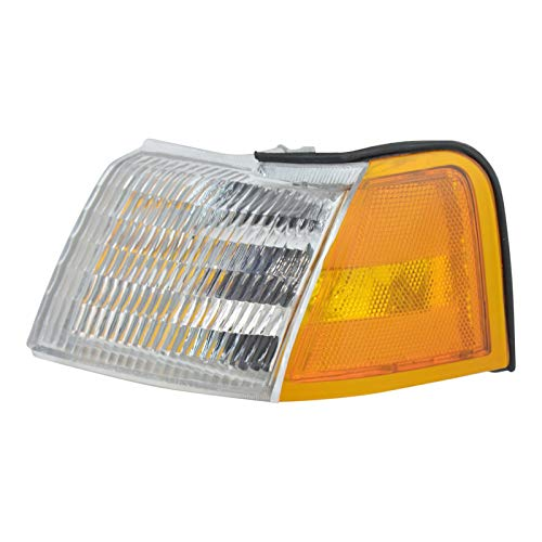 Ford Thunderbird Turn Signal - Corner Turn Signal Side Marker Parking Light Left LH Driver for Cougar T-Bird
