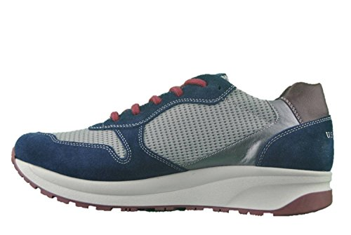U.S.POLO ASSN. US Polo Assn Sneakers Scarpe Casual Uomo Blu