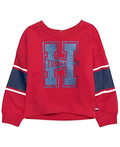 Tommy Hilfiger Crew Sweater - 6