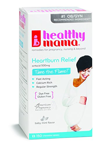 heartburn free - 7