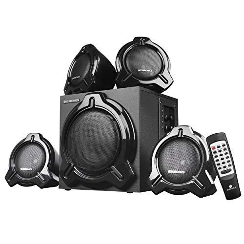 Zebronic Electro 4.1 Multimedia Speaker System