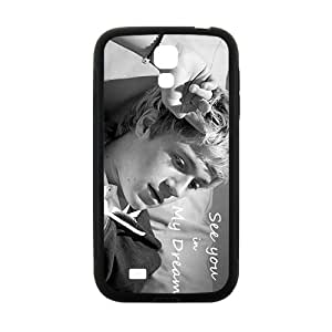 ZXCV See You In My Dream Fashion Comstom Plastic case cover For Samsung Galaxy S 4