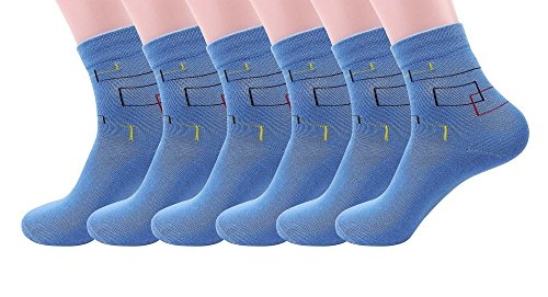 SilkWorld Womens Cotton Ankle Socks