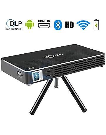 2c9601564eb8f8 Projectors – Home Cinema Projector Screens | Amazon UK