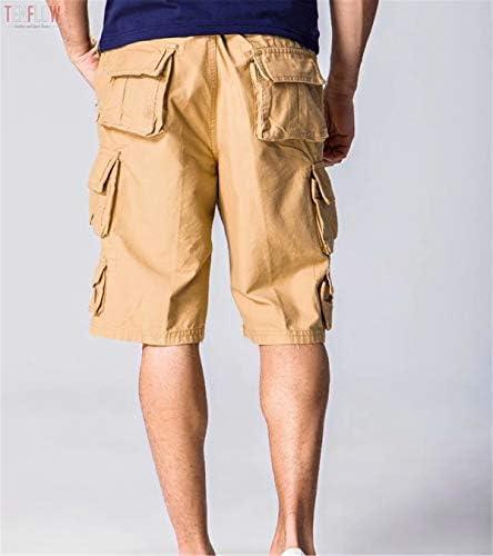 カーゴパンツ ショートパンツ おしゃれメンズカーゴ短パン メンズ ショーツ ハーフパンツ メンズショートパンツ 無地 短パン 大きいサイズawfs-ddk01