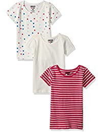 Limited Too Toddler Girls' 3 Piece Short Sleeve Tee...