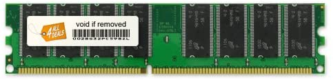 PC2100 512MB DDR-266 Memory RAM Upgrade for The Compaq HP Presario S 4000 Series S4000J-P8656G
