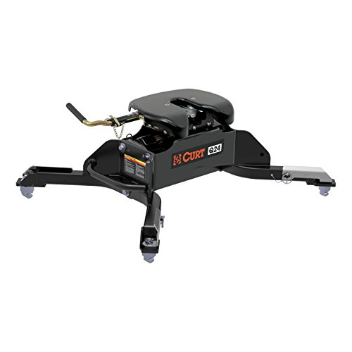CURT 16047 Wheel Hitch System