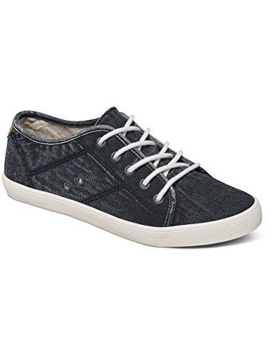 Memphis 37 7 Black Wash Pour Taille Roxy Chaussures Couleur Femme 4zA4dqw