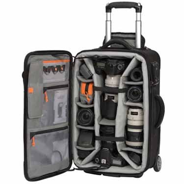 Lowepro Pro Roller x200 AW Digital SLR Camera Bag/Backpack C