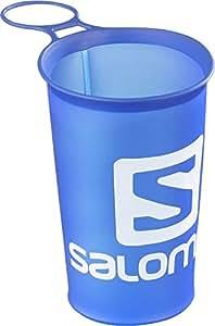Salomon Unisex Soft Cup Speed, Blue, 150ml/5 oz.